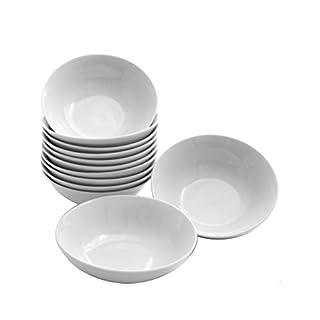 10 Strawberry Street Catering Bowl Set, White (B002LAAFWU)   Amazon price tracker / tracking, Amazon price history charts, Amazon price watches, Amazon price drop alerts