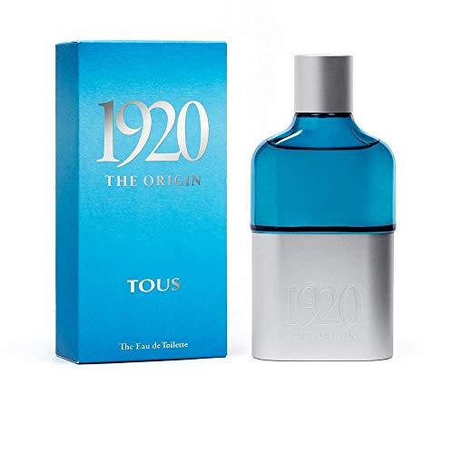 Tous. 1920 The Origin Edt Vapo 100 Ml. 1500 g