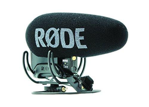 RODE(ロード)『VideoMicPro+』