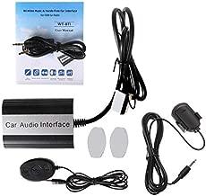 TLU-Kaxu - Handsfree Car Bluetooth Kits MP3 AUX Adapter Interface For VW Audi Skoda 12PIN