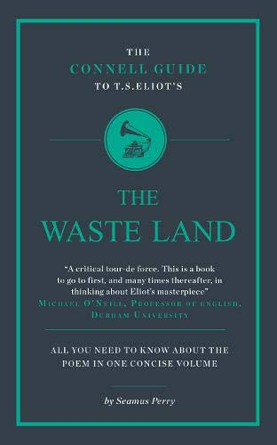 T.S. Eliot's the Wasteland
