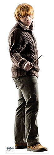 Harry Potter - Ron Weasley - Lebensgroßer Pappaufsteller Standy - ca 174 cm