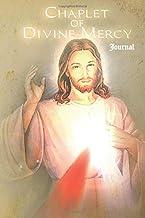 Chaplet of Divine Mercy Journal