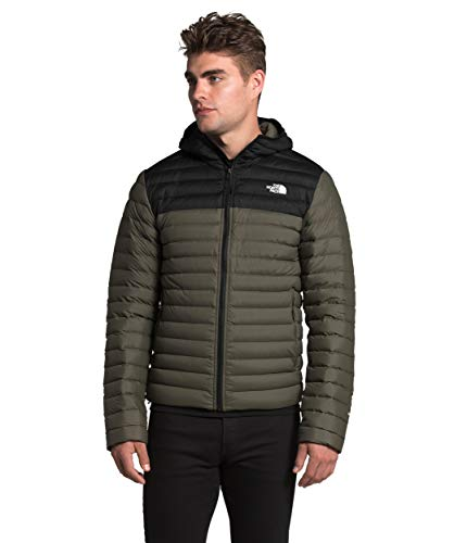 The North Face Giubbotto T93Y55 BQW L