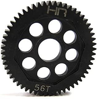 Hot Racing SOFE856 Steel 56T 48P Spur Gear - 1/14 Losi Vaterra
