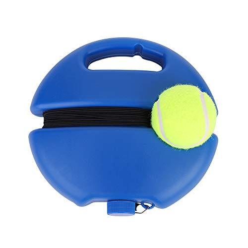 Tennis Self Practice Tennisaccessoires Tennis Training Tennis Self Trainer Tennis Practice Tennis Trainer voor tennis