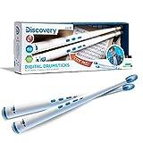Discovery Kids elektronische Spielzeug Drumsticks