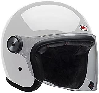 Tucano Urbano Helmet Jet EL JET 1300-75 red x-Small red