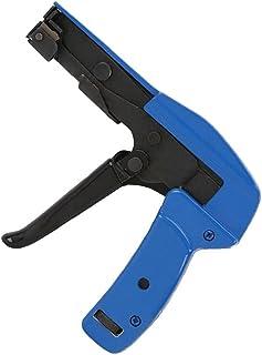 Outil de cravate de câble Dechengbao Outil de cravate zip professionnel - Fixation de fil de câble et outil de cravate d'a...