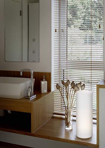 Eglo Lampe de table GEO , E27 max. 1X60W