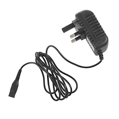Mmjklkm 5.5V Window Vacuum Portable Charger For Karcher Vac Wv50 Wv55 Wv60 Wv70 Wv75 & Wv2 Wv5 Window Vac Plug Battery Charger-Uk Plug