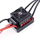Hobbywing Quicrun WP 10BL60 60A Waterproof Brushless Motor ESC Speed Controller 1/10 Car