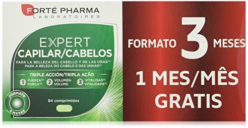 Forté Pharma Expert Capilar - 84 Comprimidos