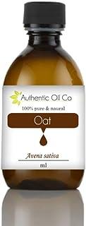 Oat Oil 100ml (carrier oil)