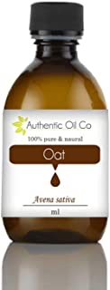 Oat Oil 100ml (carrier oil)