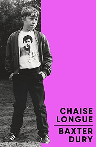 Chaise Longue (English Edition)