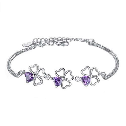 Cadeaux d'anniversaire beau bracelet réglable de mode #31