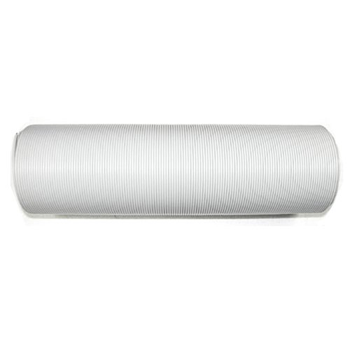 """Price comparison product image Whynter ARC-EH-Type-S 5.0"""" Diameter Intake / Exhaust Hose for Portable Air Conditioner"""