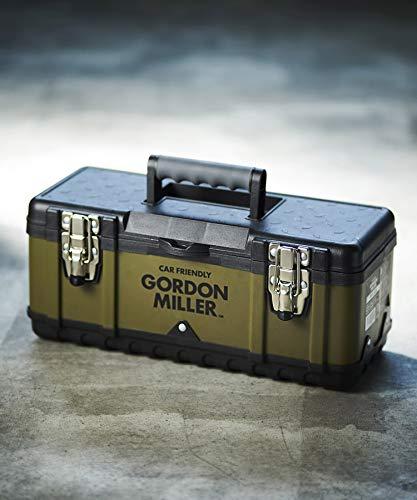 GORDON MILLER ツールボックス 390