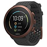 Suunto 3 2020 Edition Fitness Multi Sport Watch with Adaptive Training Guidance (Slate Grey Copper)