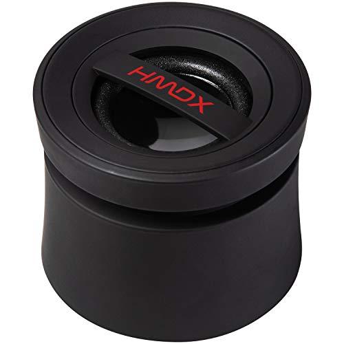 HMDX HX-P110BK Amp Bluetooth Speaker