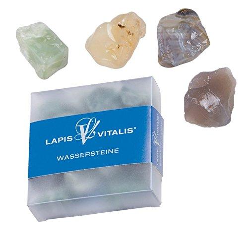 Lapis Vitalis Wassersteine Serpentin