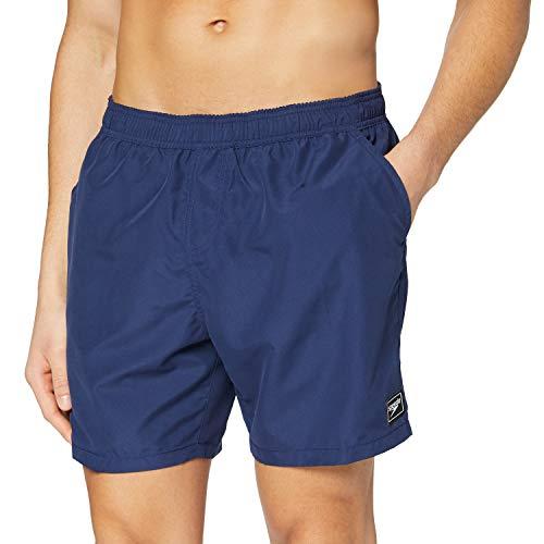 Speedo - Pantaloncini da uomo con stampa, Uomo, 8117520002, Marina Militare, L