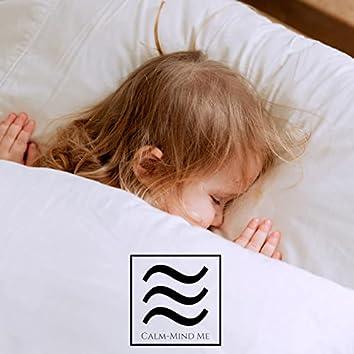 Soothing Baby Noise to Sleep