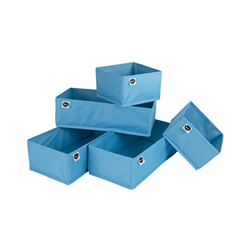 South Shore Storit Drawer Organizers-Blue