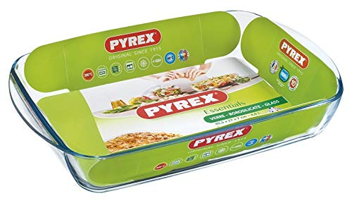 Pyrex Essentials Lasagna Bowl 45 Liter