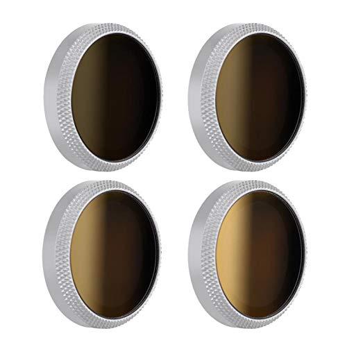 DAUERHAFT Soporte de Motor de Metal Soporte Ajustable de Motor de Alta((ND8 16 32 64) (P-HA-042))