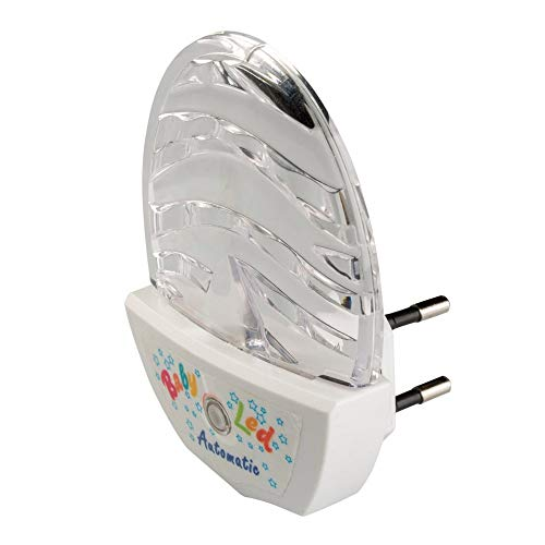 Poly Piscine pp3101 Point Lumière Nuit LED avec capteur crépusculaire