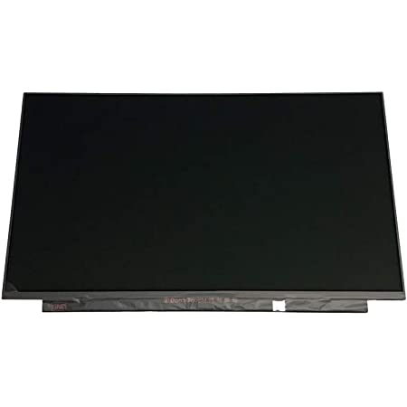 Substitute Only Non-Touch New Generic LCD Display FITS HP Pavilion L25334-001 15.6 FHD WUXGA 1080P eDP Slim LED IPS Screen