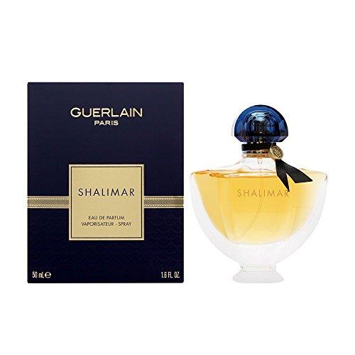 Guerlain - Shalimar Edp 50 ml Vapo