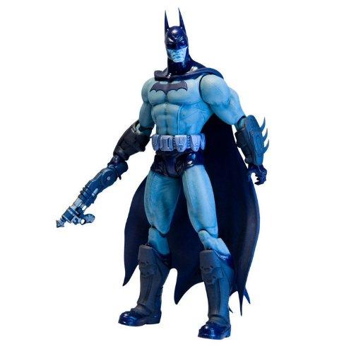 DC Direct- Batman Arkham City Serie 2 Figurine, 761941308210, Multicolore, 17cm
