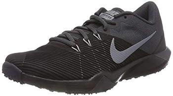 Nike Men's Retaliation Trainer Cross, Black/Metallic Cool Grey - Anthracite, 6.0 Regular US