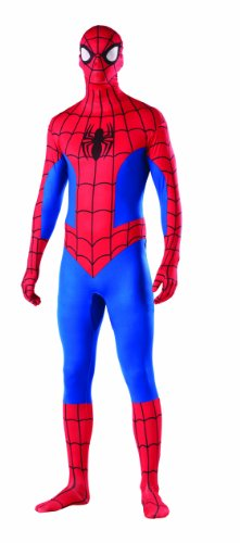 Rubies Costume de Spiderman Seconde Peau