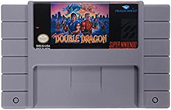 super double dragon super nintendo