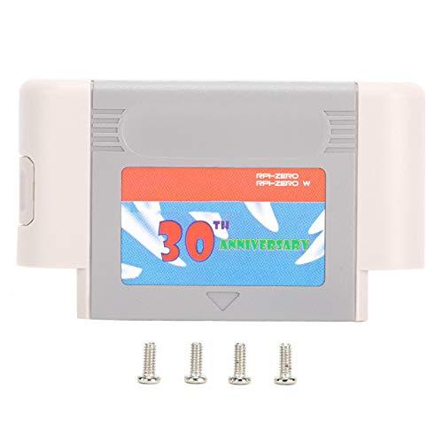 Praktische Ersatzpatrone für Spielautomaten Robuste Ersatzpatrone für Spielekonsolen Kompakt Kein Schweißen für Raspberry Pi Zero W für Spielekonsolen erforderlich