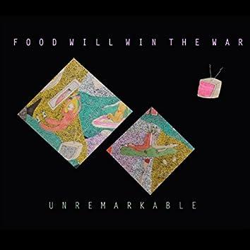 Unremarkable - EP