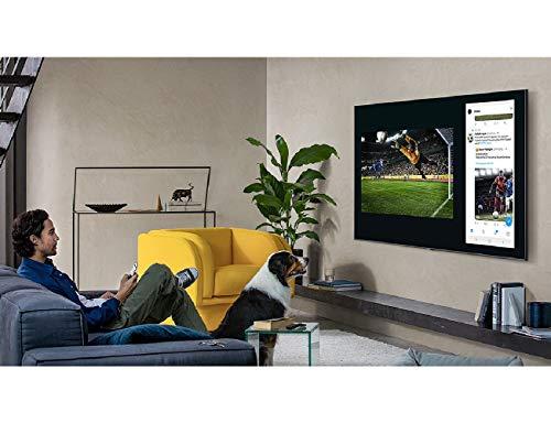 """Samsung QE55Q70TATXZT Serie Q70T QLED Smart TV 55"""", Ultra HD 4K, Wi-Fi, Black, 2020"""