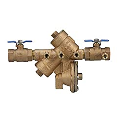 Wilkins 1-975XL Reduced Pressure Backflow Preventor