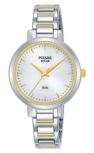 PULSAR klassiek horloge PY5073X1