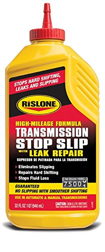 Rislone 4502 Transmission Stop Slip with Leak Repair - 32 oz.