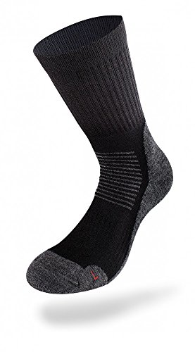 Preisvergleich Produktbild Lenz Trekking 4.0 Socken 39-41