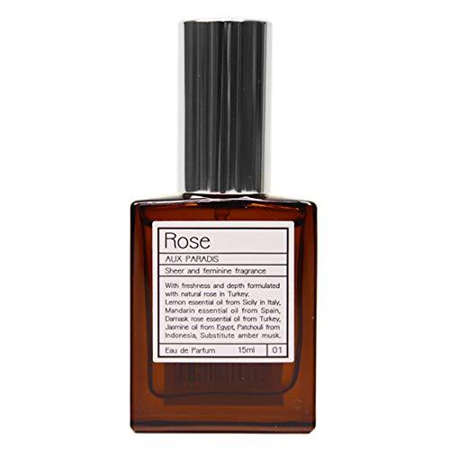 【ローズ】 オゥパラディ AUX PARADIS 香水 フレグランス オードパルファム パルファム EDP オゥ パラディ 15ml ローズ/名入れ無し 母の日