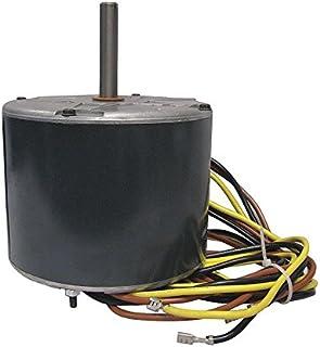 AO Smith FH1076  5.6-Inch Frame Diameter 3//4 HP 1075 RPM 460-Volt 2.2-Amp Ball Bearing Condenser Century Electric//AO Smith Motors Co