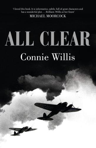 All Clear (English Edition)の詳細を見る