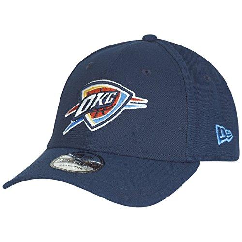 New Era Oklahoma City Thunder 9forty Adjustable Cap The League Royal - One-Size