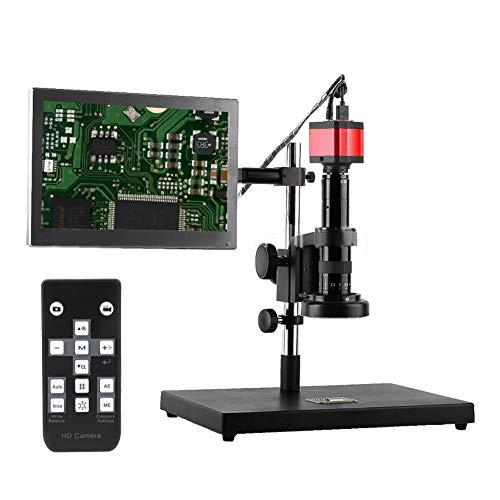 microscopio digital hdmi de la marca Qioni